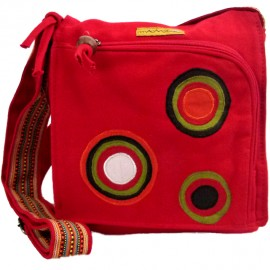 Sac Macha Bala rouge