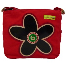 Sac Macha Tiny rouge