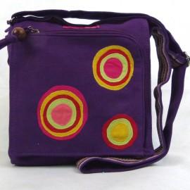 Sac Macha Bala violet