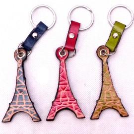 Porte clés Macha Tour Eiffel