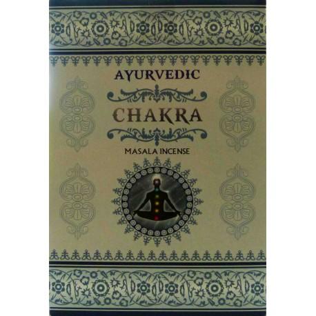 Boite Chakra