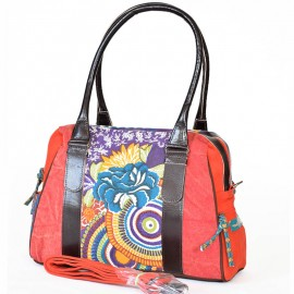 Sac Macha Logui orange