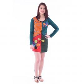 robe ethnique Malya