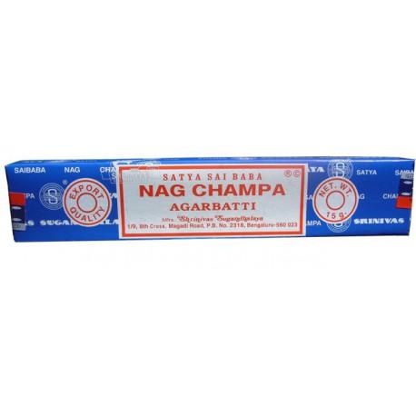 Etui encens Nag Champa