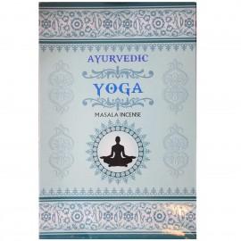 Boite encens Ayurvedic Yoga