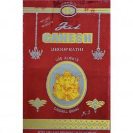 Boite encens Jai Ganesh