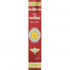 Etui encens Jai Ganesh