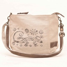 Sac Macha Brunch beige new
