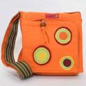 Sac Macha Bala orange