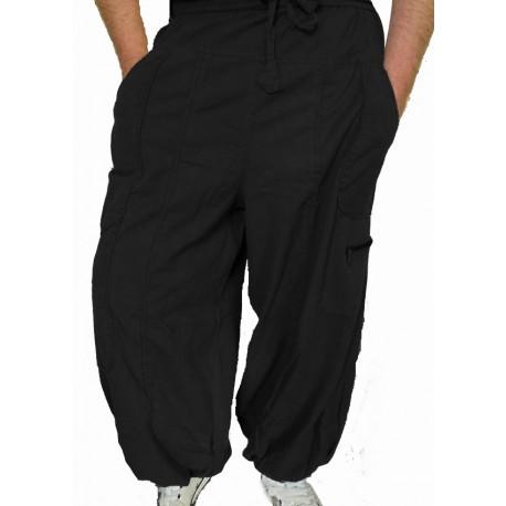 Pantalon Storm2 noir