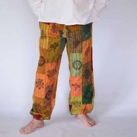 Pantalon patchman