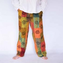 Pantalon patchman SE