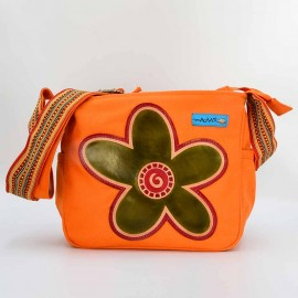 Sac Macha Tiny orange